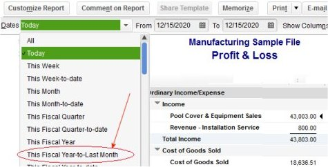 What's New in QuickBooks Enterprise? - QBalance com