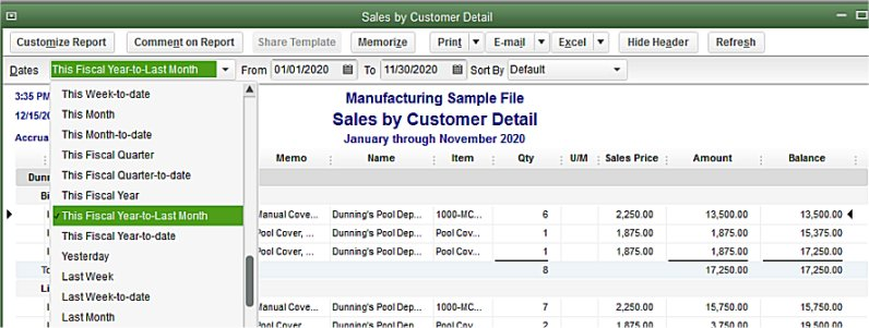 QuickBooks Software  Guide to buying QuickBooks  QuickBooks at a