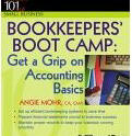 Book on Bookkeeping and Accounting