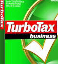 TurboTax for 1120S and TurboTax for 1065