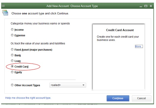 How to Download American Express Bank Feeds Into QuickBooks
